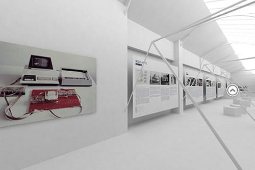 Visitez l'expo virtuelle