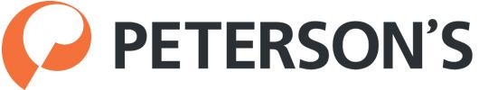 Petersons logo