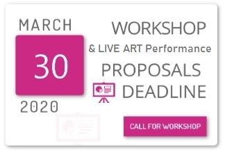 CALL FOR WORKSHOP 20 MARCH