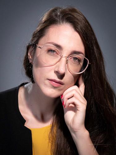 Aurélie BEGAT