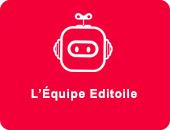 L'équipe d'Editoile