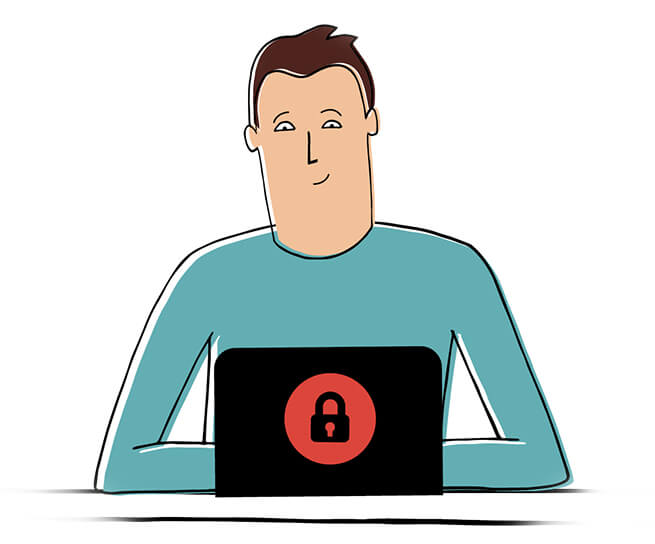 Diagnostic et assistance en ligne : plus de 40 cybermalveillances et 400 conseils personnalisés