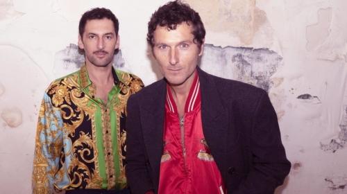 AaRON + Antonin Appaix