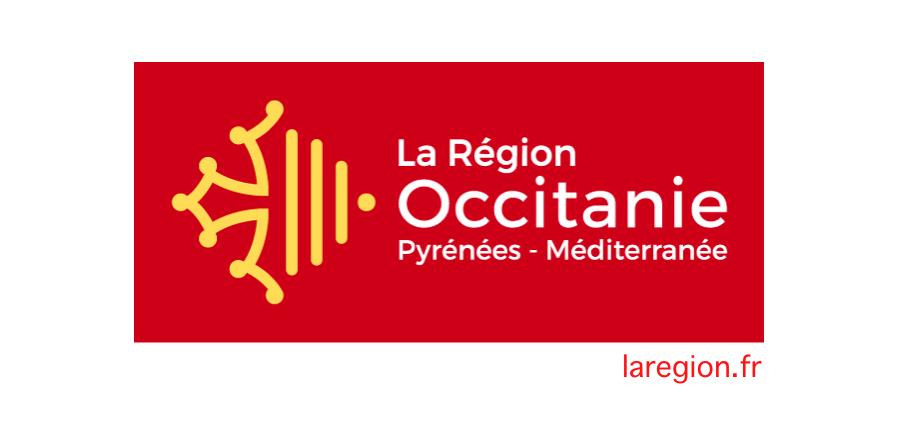 La Région Occitanie / Pyrénées-Méditerranée
