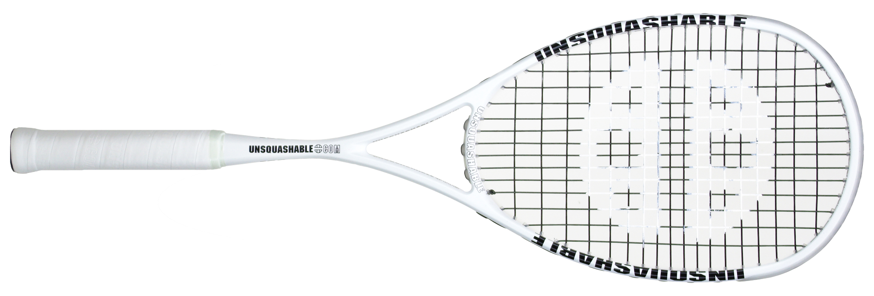 ISO-SPEED racket