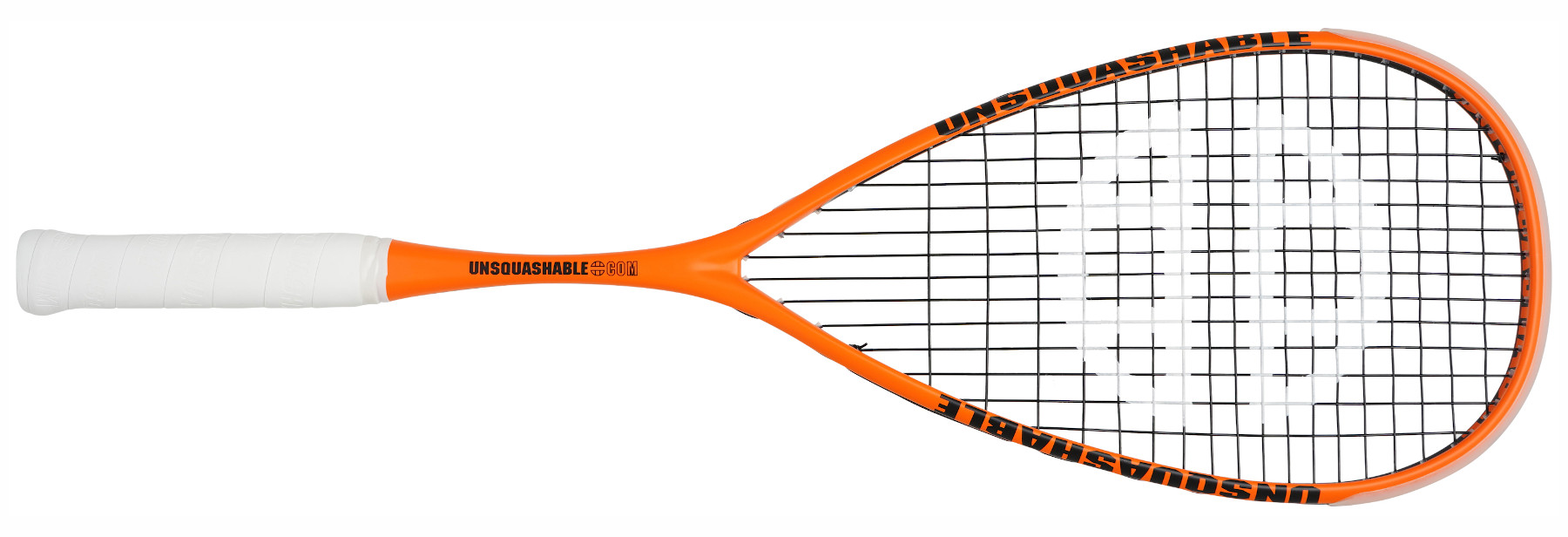 JAMES WILLSTROP HERO racket