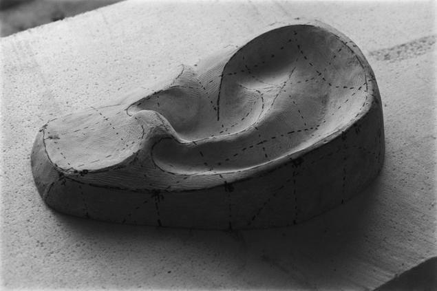 Werner Licht, Coll. Phonurgia Nova, Le son fait toujours ce qu'il faut pour parvenir jusqu'à l'oreille…
