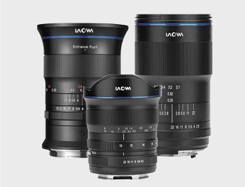 Optiques Laowa