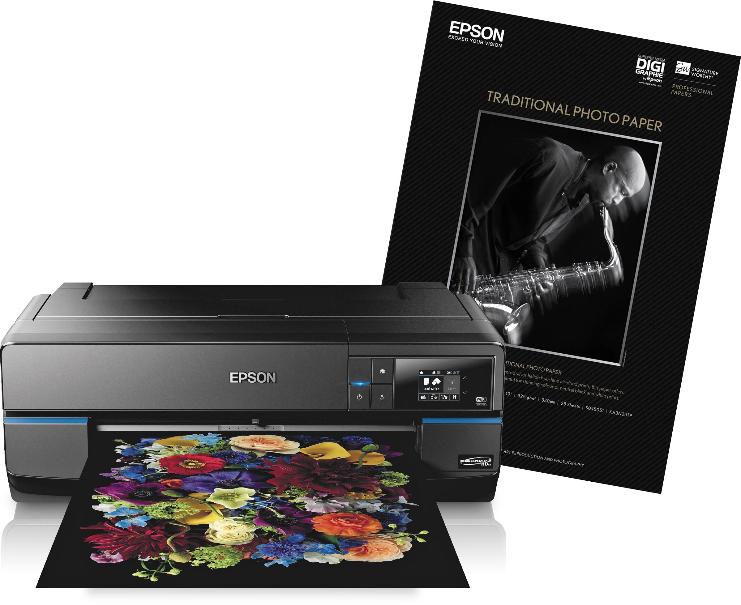 Epson Sure-Color SC-P800