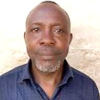 Pholo Mvumbi Roger
