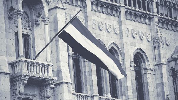 Hungarian Parliament, istock Photos